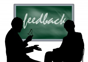 The leverage of feedback to performance done right ...