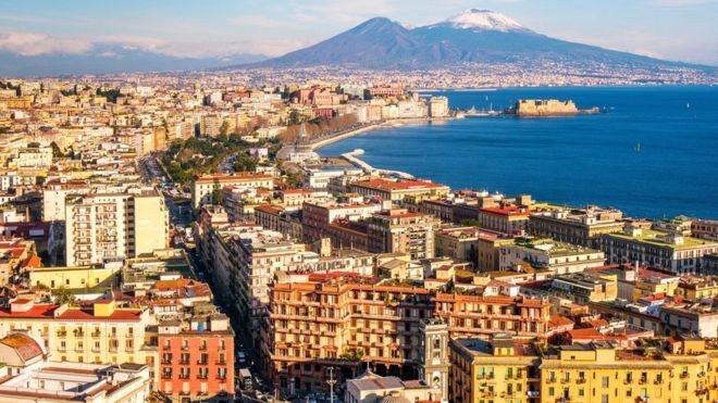 Naples set to rise as technological hub ecosystem? ...