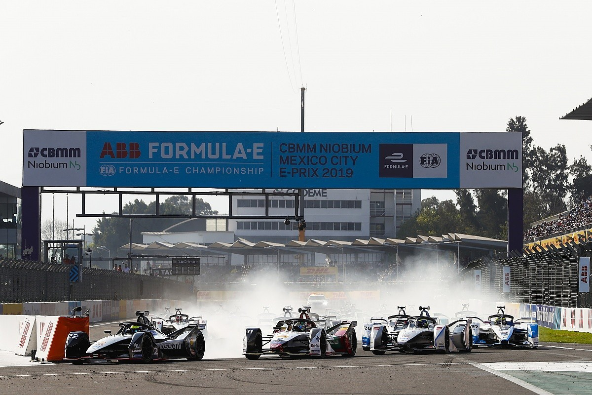 Formula E and its rules; a booster for motor racing passion?