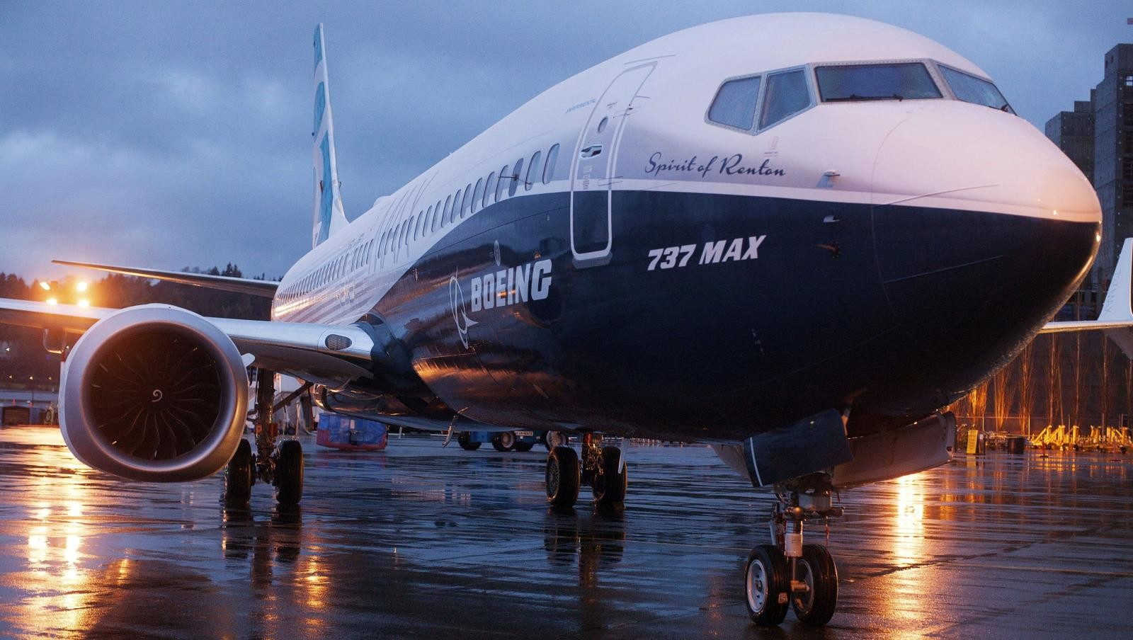 The powerful force of vision, mission and values (for good or bad). Boeing case study...