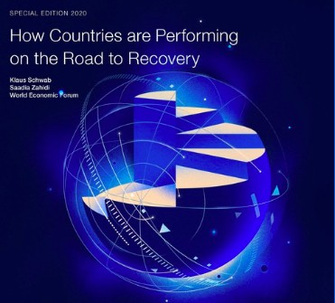 Insights from the latest Global Competitiveness Report by the World Economic Forum