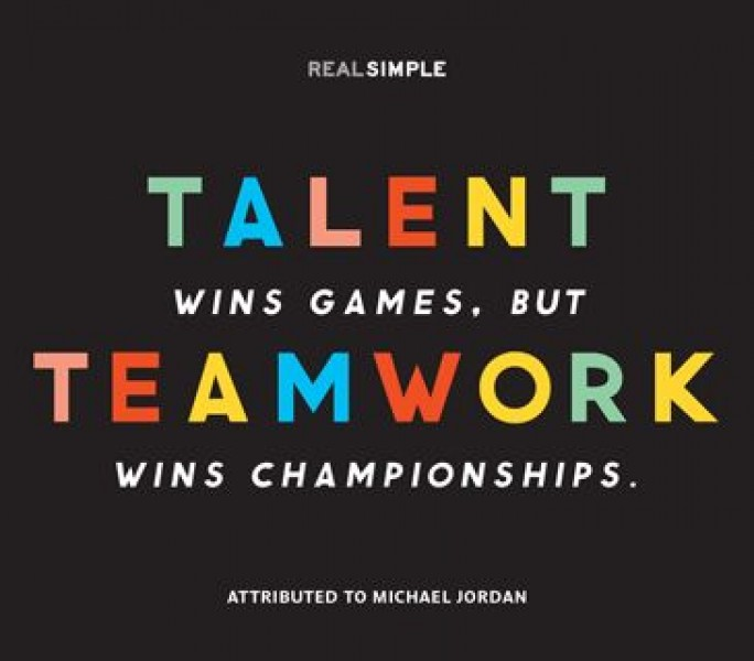teamwork quotes by famous people - 684×600